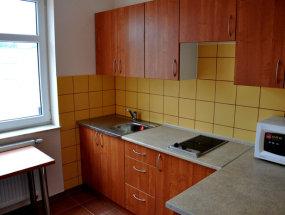 Trzypokojowe mieszkanie do wynajęcia – Olsztyn, Warszawska 105