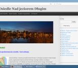 Ciekawe informacje dla zainteresowanych – Osiedle Nad Jeziorem Długim